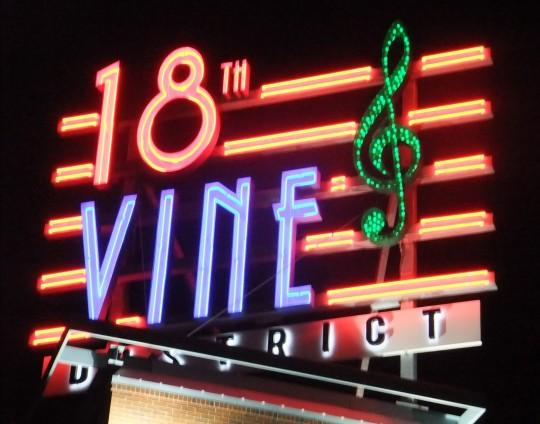 Kansas City Jazz Cafe