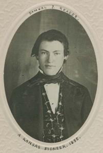 Samuel J. Reader 1836 - 1914