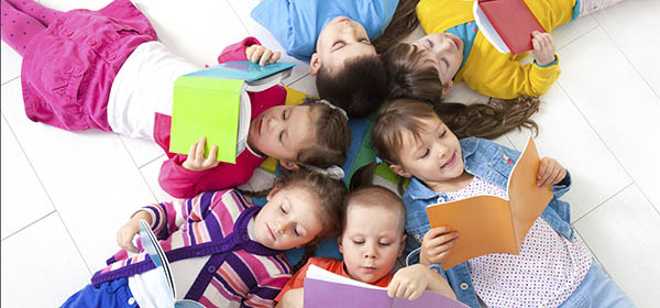 Kids Discovery Com >> Week of the Young Child | Topeka & Shawnee County Public Library