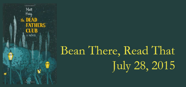 Bean There Read That July
