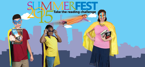 Summerfest Header