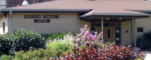 crest view community center