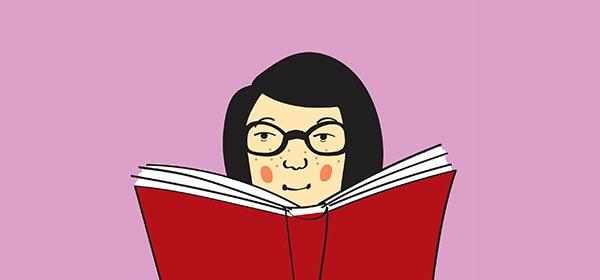 get literary