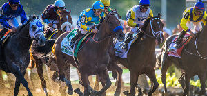 American Pharoah - Belmont - featured pic
