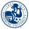 WU 150th logo final 4C blue