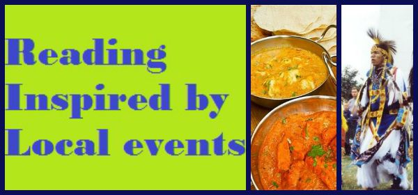 Local Events Indian