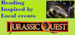 jurassic quest image