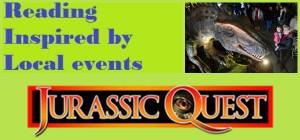 jurassic quest image