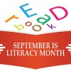 literacy month