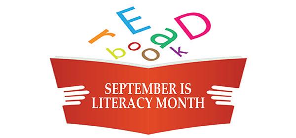 literacy month