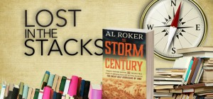 Lost in the Stacks Storm Century