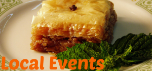 local events baklava