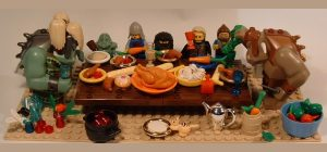 Thanksgiving at the Trolls from flickr user floodllama https://www.flickr.com/photos/38446022@N00/3064088118/in/photolist-5ELfDu-qgMer8-AXtwBN-pGkVcU-pVTkuM-qpJUKB-i2g91a-hXujNn-qdoCd5-8VSFYZ-uVtbZF-qhDjsL-pVXFDz-yLYeqX-aU4w2X-5VUHaP-DPWnp-qgETip-hYvzg3-sPhey-wBuNEm-w7ZrSH-piqrvE-dvpVzo-8X1Ax8-7saPHH-gzyLsS-aJZ5v4-9Bzu-ph5Sud-pipnjf-qgqeR2-qd6mBH-aK6DqD-5SwGhW-hWwYin-5EUv9F-4bxkwY-pY7E7M-pDDFHT-7i5zA1-qaP2qS-auc6g4-5EYBux-i2EzH6-6RDpJ-8W8A2Q-49QGEM-pgw4zL-pWoiVK