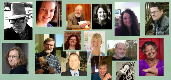 Great Writers Featured