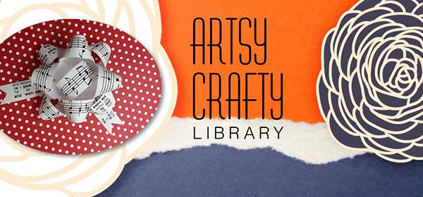 artsy crafty header 11-18