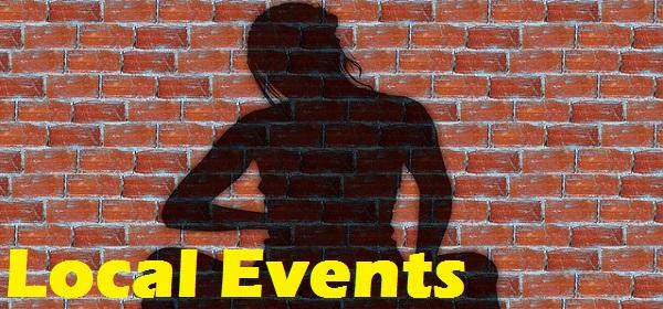 meditation local events
