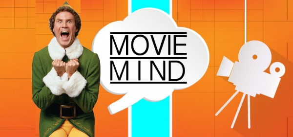 Movie Mind Blog Header Elf