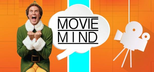 Movie Mind Blog Header Elf