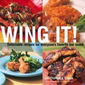 wing it chicken wings