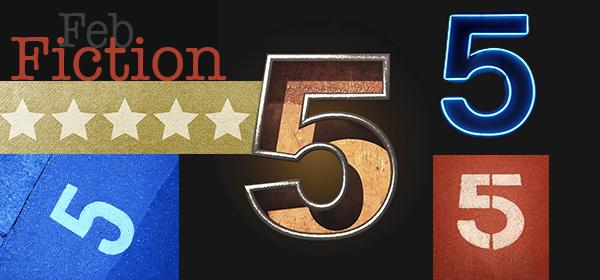 Fiction Five
