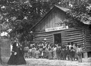 Freedman's school