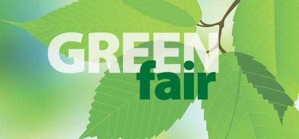 green fair web header