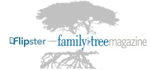 Family Tree Magazine featured