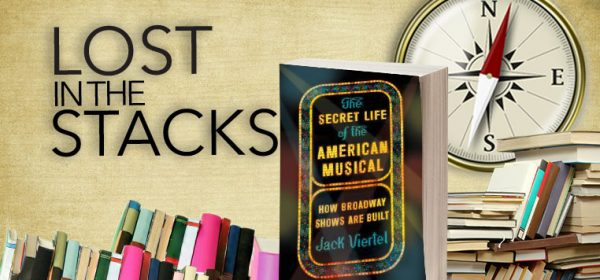 Lost in the Stacks Musical