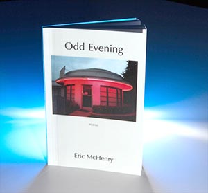 Odd Evening stylized