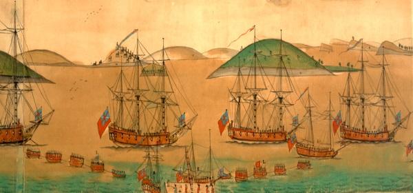 Ships featured gen blog