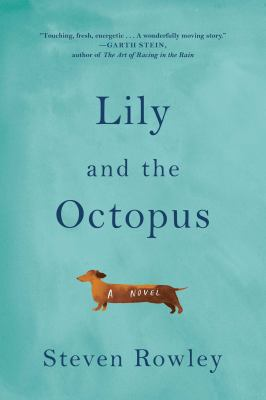 lily and octopus