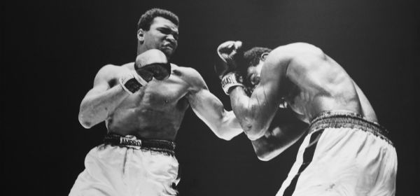 Muhammad Ali Featured Pic