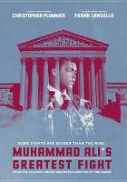 Muhammad Ali's Greatest Fight DVD