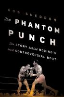 the phantom punch
