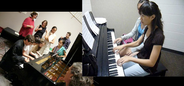 International Institute for Young Musicians