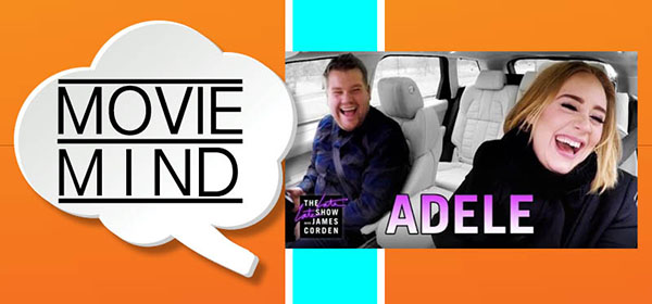 Movie Mind Blog Header Carpool Karaoke
