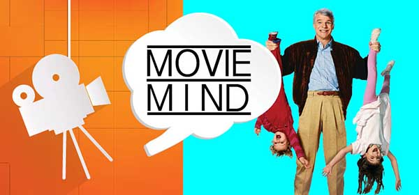 Movie Mind Steve Martin