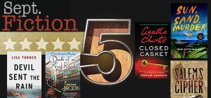 fiction-five