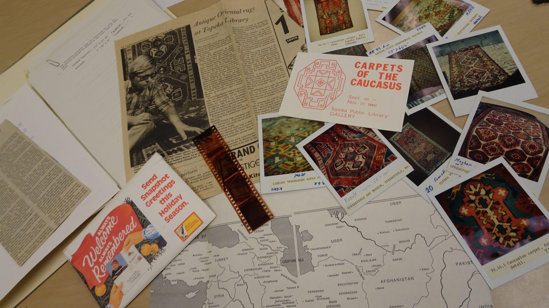carpets exhibition file
