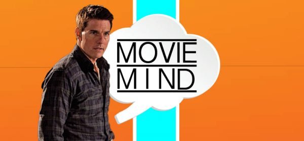 Movie Mind tom cruise