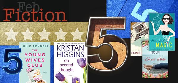 Fiction Five Header Feb 2017