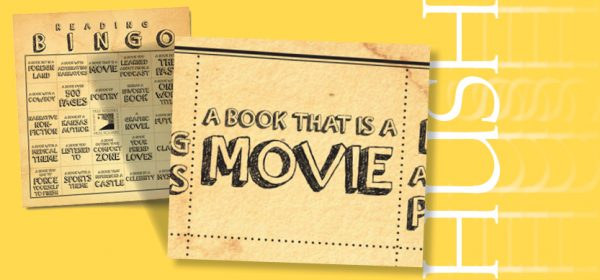 A Book That Became a Movie