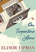 on turpentine