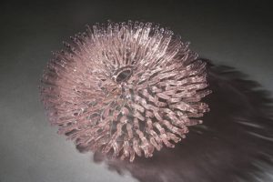 Emily Williams, Pink Glass Coral