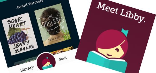 Meet Libby, the new ebook app! | Topeka & Shawnee County