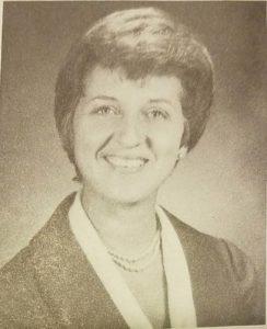 Velma Paris Topeka