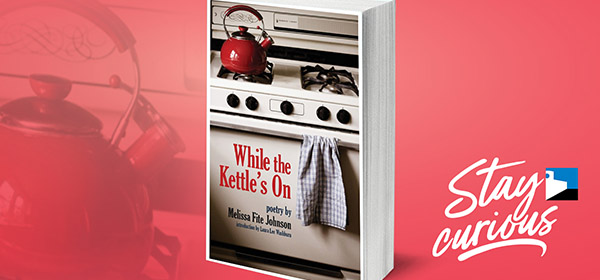 cover of book While the Kettle's On