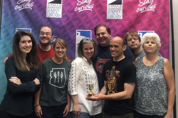 Saturday July 2019 trivia winners