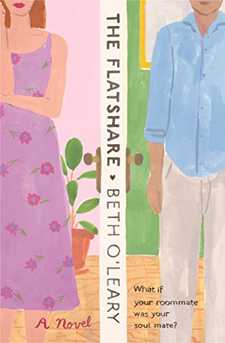 Cover of book cartoon woman and man with a wall between them