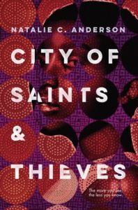city of saints and thieves book cover